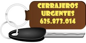 cerrajeros urgentes Alicante